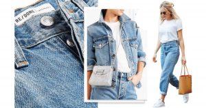 летний джинсовый гардероб