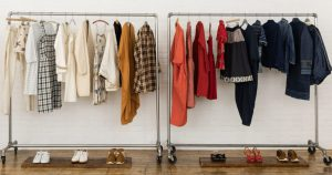 практичный гардероб