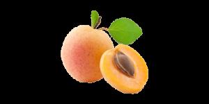 цвет абрикоса