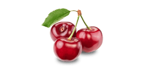 цвет вишня
