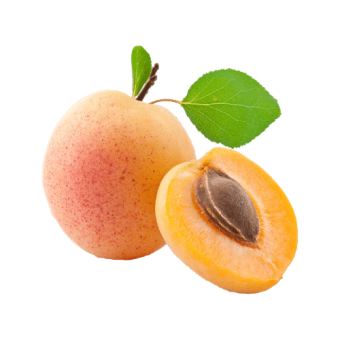 цвет абрикоса 500