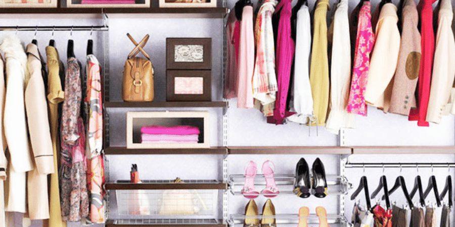 практикующий стилист фукциональный гардероб