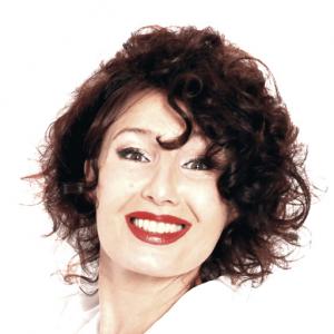 Марина Костецкая